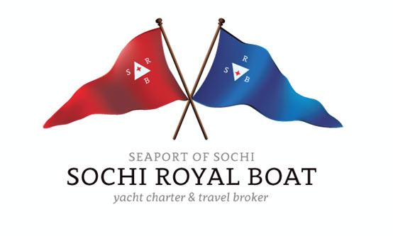 Открытие яхтенной компании Sochi Royal Boat